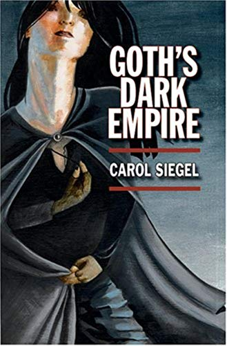 9780253345936: Goth's Dark Empire