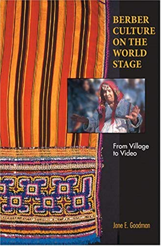 9780253346292: Berber Culture on the World Stage: From Village to Video