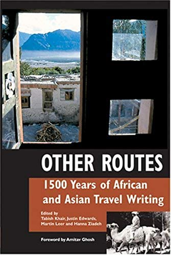 9780253346933: Other Routes: 1500 Years of African and Asian Travel Writing