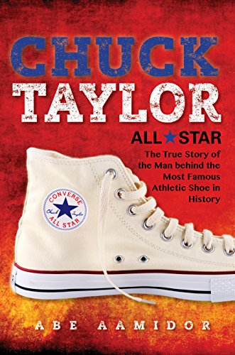 Chuck Taylor, All Star, Commemorative: The True: Abraham Aamidor