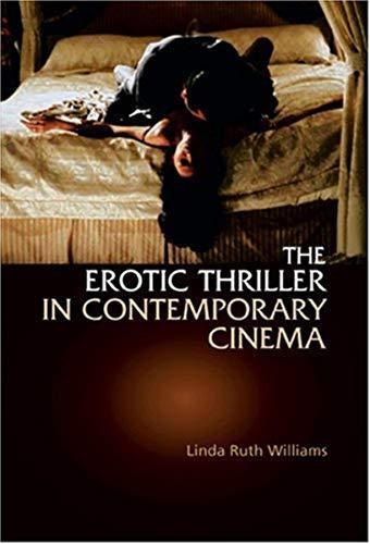 9780253347138: The Erotic Thriller in Contemporary Cinema