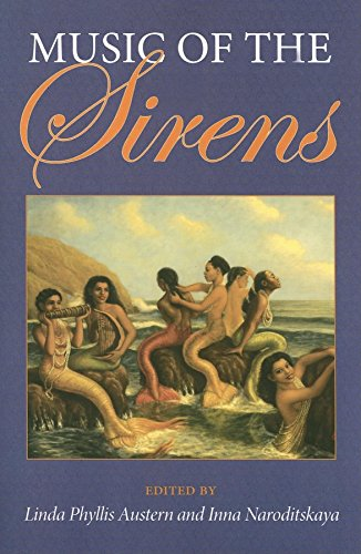 9780253347367: Music of the Sirens
