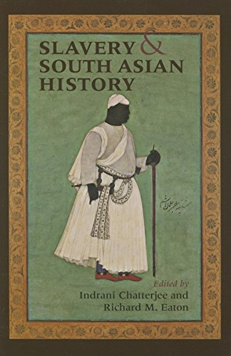 9780253348104: Slavery and South Asian History