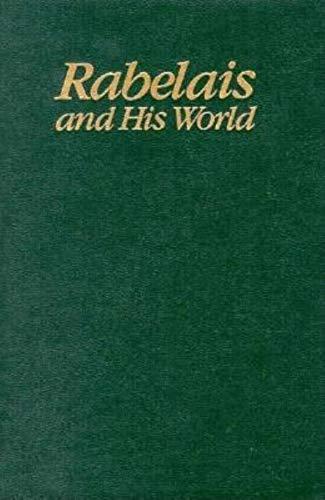 Rabelais and His World: Mikhail M. Bakhtin