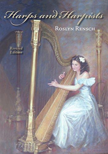 9780253348937: Harps and Harpists