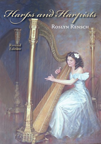 9780253348937: Harps and Harpists, Revised Edition