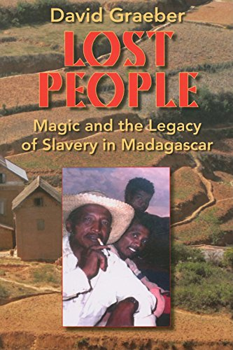 9780253349101: Lost People: Magic and the Legacy of Slavery in Madagascar