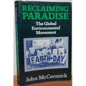 9780253349521: Reclaiming Paradise