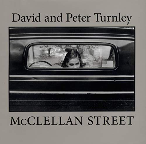 9780253349675: Mcclellan Street