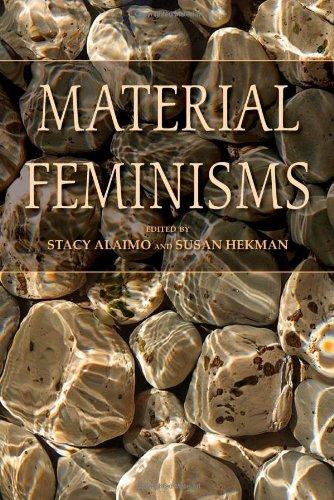 9780253349781: Material Feminisms