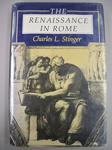 9780253350022: The Renaissance in Rome