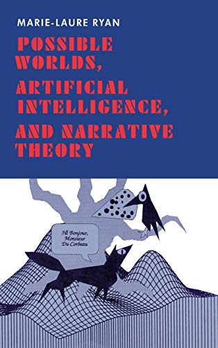 9780253350046: Possible Worlds, Artificial Intelligence, and Narrative Theory