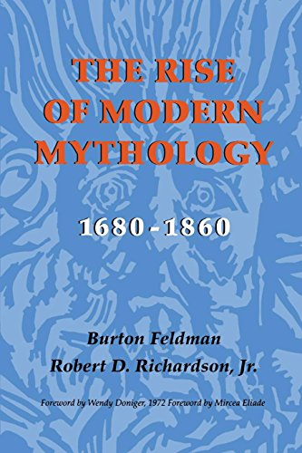 9780253350121: The Rise of Modern Mythology, 1680-1860