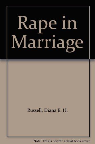 9780253350558: Rape in Marriage