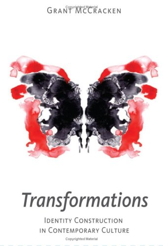 9780253350725: Transformations: Identity Construction in Contemporary Culture