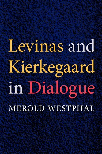 9780253350824: Levinas and Kierkegaard in Dialogue (Indiana Series in the Philosophy of Religion)