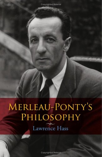 9780253351197: Merleau-Ponty's Philosophy (Studies in Continental Thought)