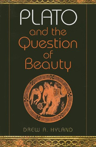 9780253351388: Plato and the Question of Beauty (Studies in Continental Thought)