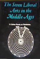 The Seven Liberal Arts in the Middle Ages.: WAGNER, David L. (ed.):