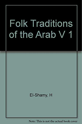 9780253352224: Folk Traditions of the Arab World (2 Volumes)