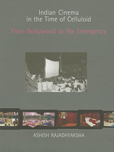 9780253352682: Indian Cinema in the Time of Celluloid: From Bollywood to the Emergency (South Asian Cinemas)