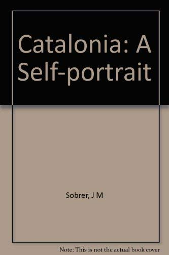9780253352903: Catalonia, a Self-Portrait