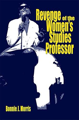 9780253352958: Revenge of the Women's Studies Professor