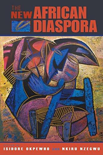 9780253353375: The New African Diaspora