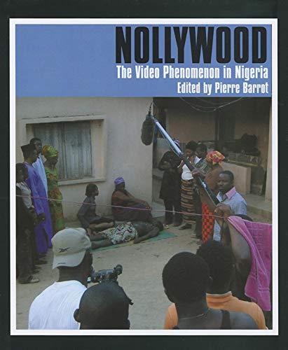 9780253353528: Nollywood: The Video Phenomenon in Nigeria