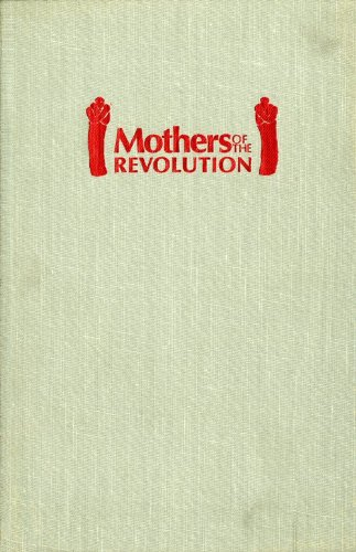 9780253354501: Mothers of the Revolution: The War Experiences of Thirty Zimbabwean Women