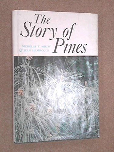 9780253354624: The Story of Pines