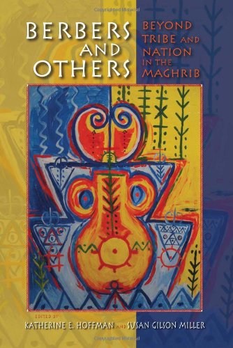 9780253354808: Berbers and Others: Beyond Tribe and Nation in the Maghrib (Public Cultures of the Middle East and North Africa)
