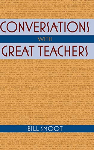 9780253354914: Conversations with Great Teachers