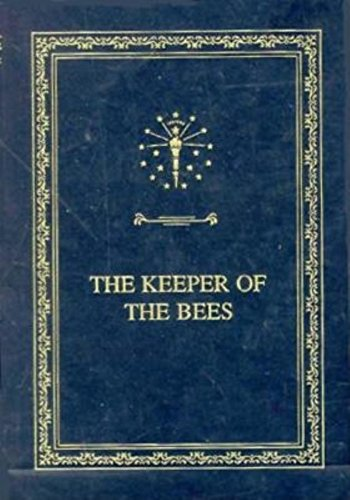 9780253354969: The Keeper of the Bees (Library of Indiana Classics)