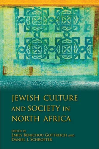 9780253355096: Jewish Culture and Society in North Africa (Indiana Series in Sephardi and Mizrahi Studies)