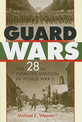 Guard Wars: Michael E. Weaver
