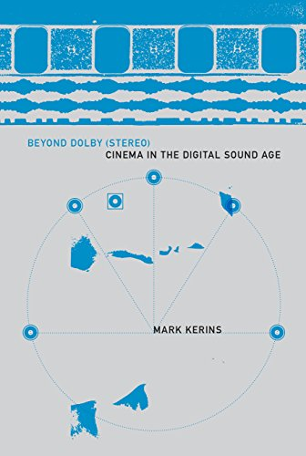9780253355461: Beyond Dolby (Stereo): Cinema in the Digital Sound Age