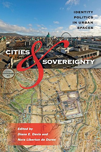 9780253355775: Cities and Sovereignty: Identity Politics in Urban Spaces