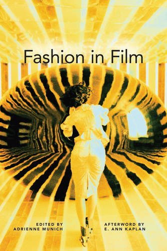 9780253356130: Fashion in Film