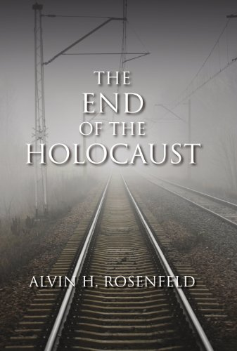 9780253356437: The End of the Holocaust