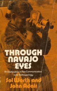 9780253360168: Through Navajo Eyes: An Exploration in Film Communication and Anthropology