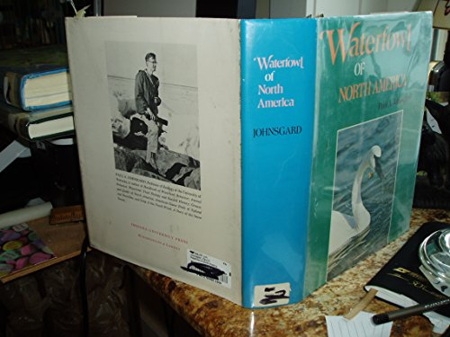 Waterfowl of North America: Johnsgard, Paul A.