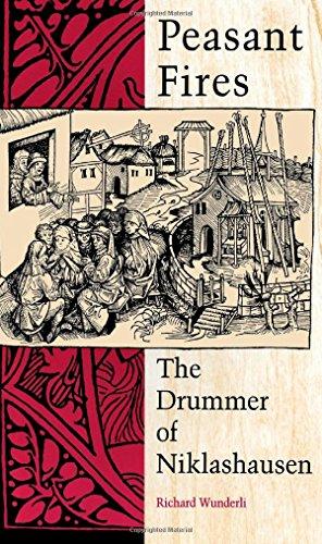 9780253367259: Peasant Fires: The Drummer of Niklashausen