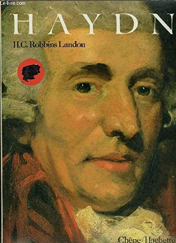 9780253370013: Haydn : Chronicle and Works: The Early Years, 1732-1765