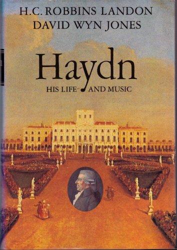 9780253372659: Haydn: His Life and Music