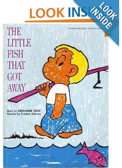 9780254442726: Little Fish That Got Away (Scholastic)