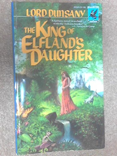 9780255232197: The King of Elfland's Daughter