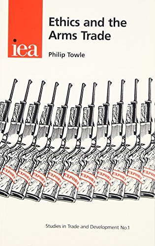 9780255364652: Ethics and the Arms Trade