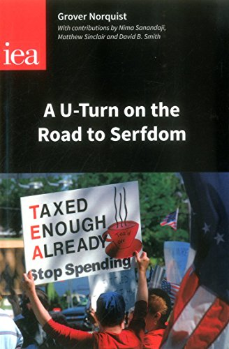 Essays on the road to serfdom