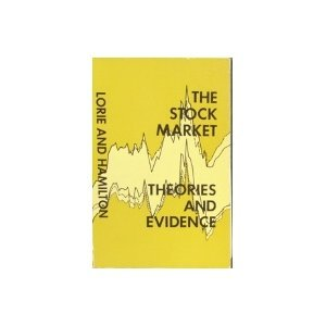 9780256014501: The stock market: theories and evidence